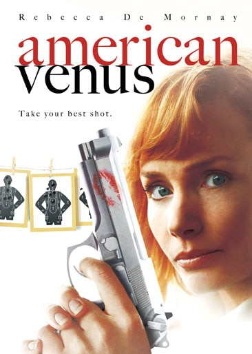 American Venus on DVD