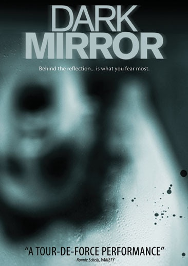 Dark Mirror on DVD