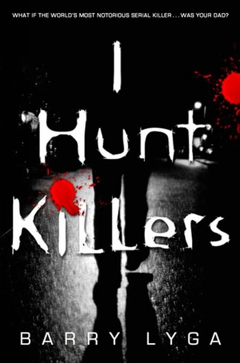 ihk - ABC Family to Hunt Killers with Joel Silver