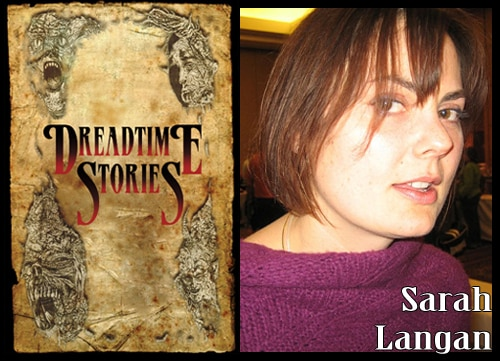 Click here to download Sarah Langan's Dreadtime Story as an MP3!