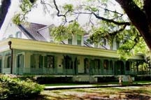 cs08 - Cold Spots Special Report: The Last Exorcism and the Most Haunted Places in Louisiana