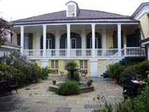 Beauregard-Keys House