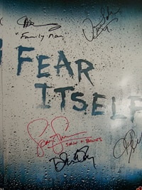 Win a signed Fear Itself poster!