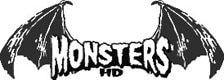 Monsters HD Contest