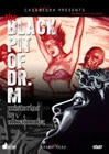 The Black Pit of Dr. M on DVD (click to see it bigger!)