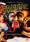 Brainiac on DVD (click to see it bigger!)