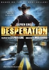 Desperation on DVD (click to see it bigger!)