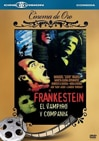 Frankenstein: El Vampiro y Companio on DVD (click to see it bigger!)