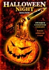 Halloween Night on DVD!