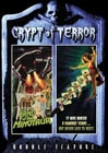 Land of the Minotaur/Terror on DVD (click to see it bigger!)