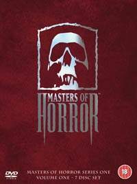 UK Masters of Horror Volume 1 box (click to see it bigger!)