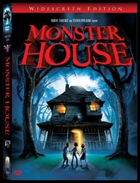 Click to see the Monster House art bigger!
