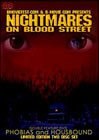 Nightmares on Blood Street on DVD (click to see it bigger!)