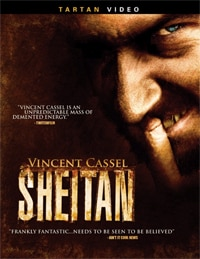 Sheitan on DVD  (click to see it bigger)