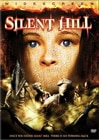 Silent Hill on DVD (click to see it bigger!)
