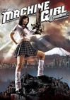 Machine Girl on DVD
