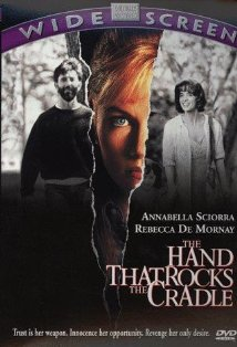 Horror on TV - The Hand That Rocks the Cradle