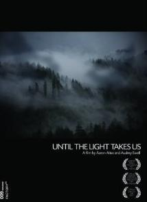 Until The Light Takes Us on DVD