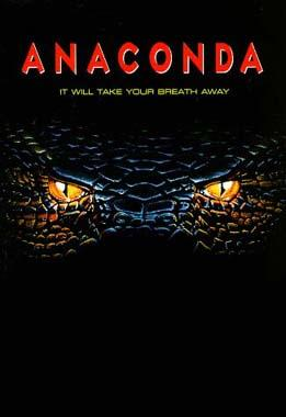 Horror on TV - Anaconda