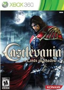 Castlevania: Lords of Shadow - XBox 360 & PS3