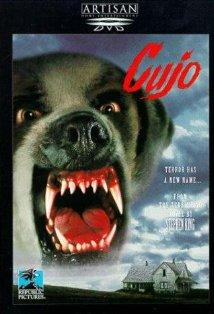 Horror on TV - Cujo