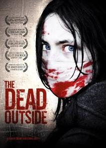 The Dead Outside on DVD