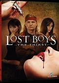 Lost Boys: The Thirst on DVD