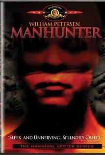 Horror on TV - Manhunter