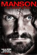 Manson My Name Is Evil on DVD