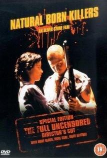 Horror on TV - Natural Born Killers