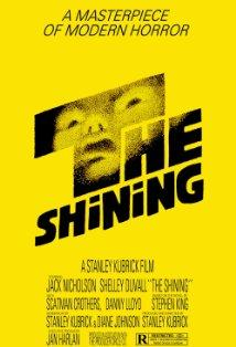 Horror on TV - The Shining