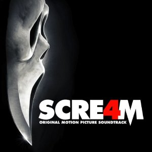 Scream 4 (Original Motion Picture Soundtrack)