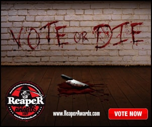 The Reaper Awards 2009: VOTE NOW or Die!