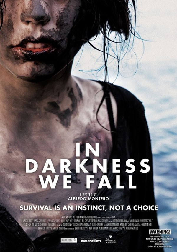 In Darkness We Fall