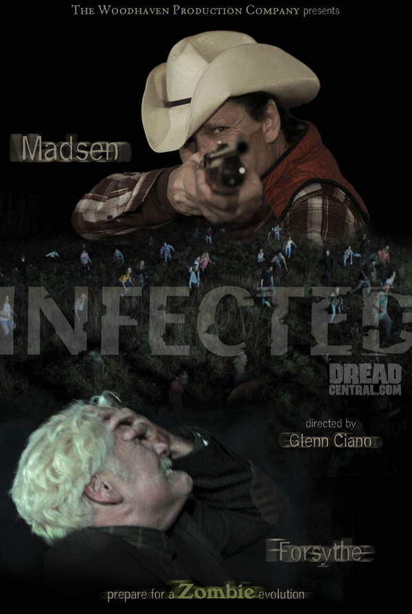 Filmmakers Already Announce Infected Prequel, Michael Madsen Attached