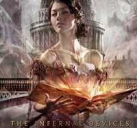 Mortal Instruments Prequel Home to Infernal Devices