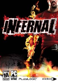 The Xbox Gets Infernal This June
