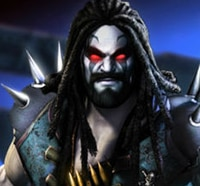 Lobo Video Introduces New DLC Coming To Injustice: Gods Among Us