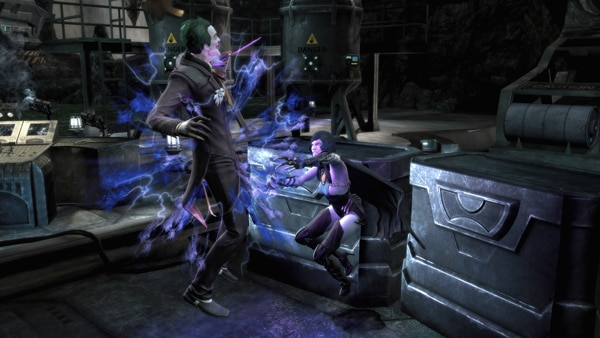 Kick-Ass Season Pass Revealed For Injustice: Gods Among Us