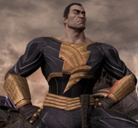 Dates Announced for Xbox 360 and PS3 Injustice: Gods Among Us Demos; New Trailer Introduces Black Adam