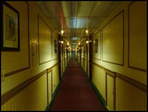 Tour the Haunted Location of Ti West's The Innkeepers