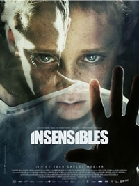 Painless (Insensibles) (2013)