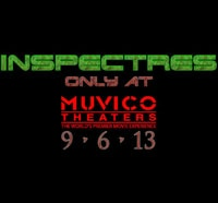 Horror Comedy InSpectres Getting a Theatrical Release in September
