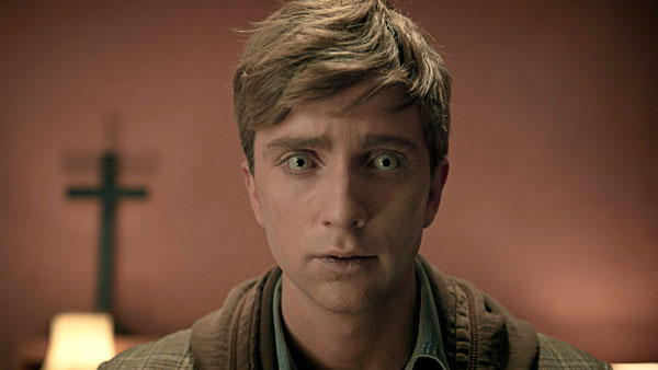 In the Flesh Season 2 on BBC America