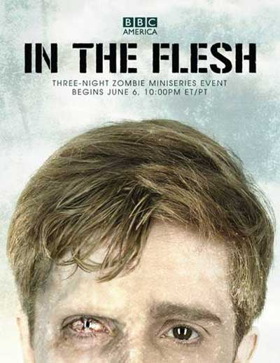 Watch the First Three Minutes of BBC America's In the Flesh
