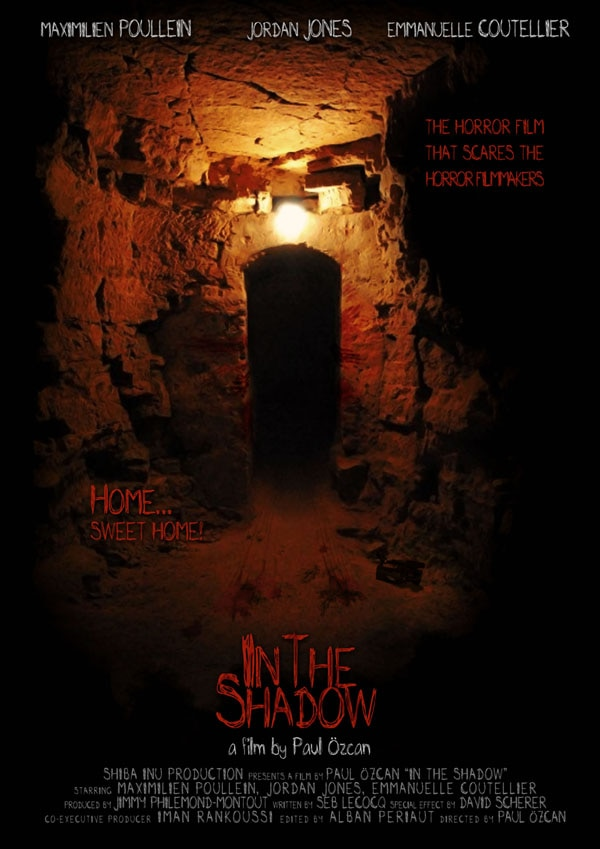 intheshadow - Go In the Shadow with Nicole Elmer's Surrealistic New Horror Film