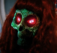 invasion of the undead ss - First Look at Crowdfunded Success - Invasion of the Undead