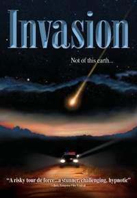 Invasion DVD (click for larger image)