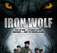 Werewolves Get Lost in Time in Iron Wolf