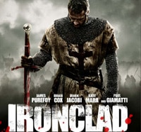 Ironclad: Battle For Blood Wages War in the U.S.